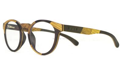PSIR, la lunette en bois