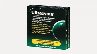 Ultrazyme 10 comprimés