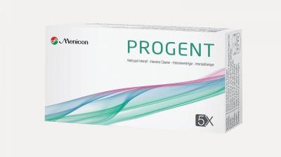 Menicon Progent 5 Traitements