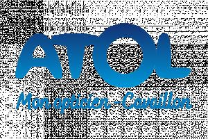 Logo de ATOL OPTICIENS