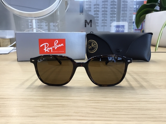 Ray Ban RB2193 LEONARD